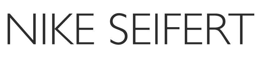 Nike Seifert Logo