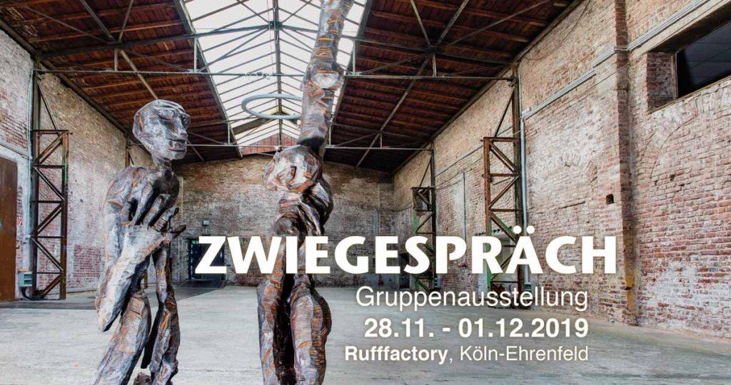 ZWIEGESPRÄCH RUFFFACTORY Köln