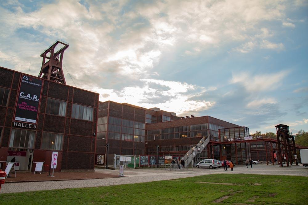 Kunstmesse Ruhrgebiet