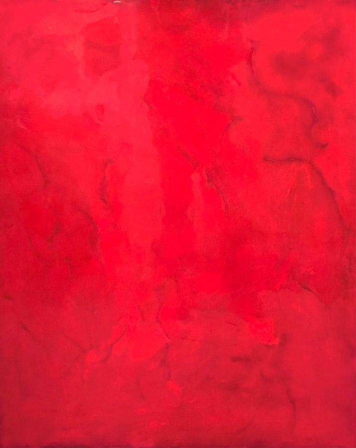 Rotes Bild Nike Seifert